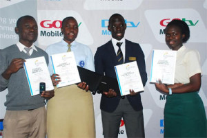 Dstv Eutelsat Competition 2014 edition due for May