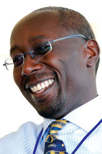 2013 proving tricky  for Stanbic