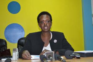 URA shortfalls, blamed on poor economic performance