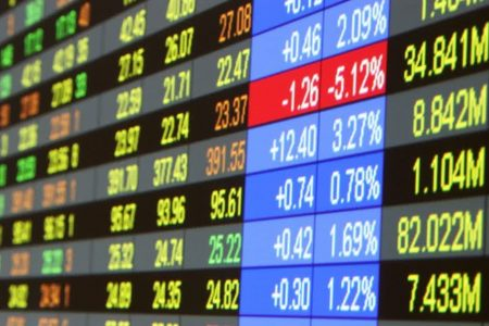 Securities Exchange Market Turnover dips further this week
