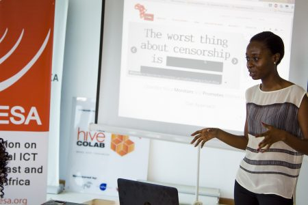 Access to Information in Uganda to be discussed at Internet Freedom Forum