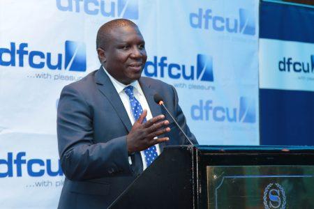 DFCU assets hit Ush3trillion, Crane Bank acquisition augments profitability