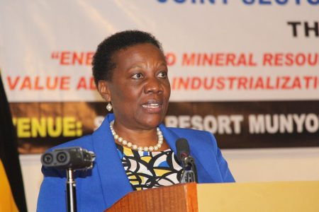 30 Most Influential Players in Uganda's Oil and Gas Sector.