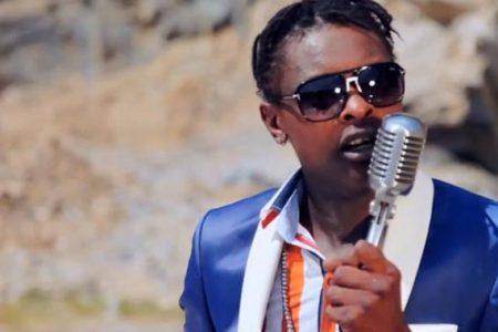 Evidence: Singer Chameleone sued over Shs50 million fraud