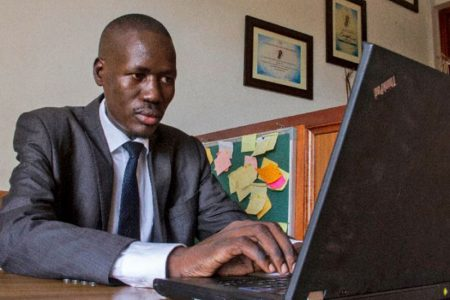 Barefoot Law, a legal hub for entrepreneurs