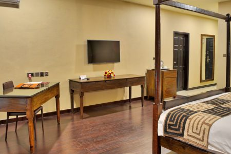Sudhir unveils 45 new suites at Speke Resort Munyonyo