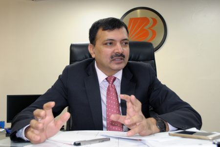 Baroda positive about agency banking