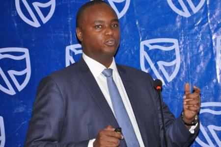 Stanbic Bank profit hits Shs200 billion
