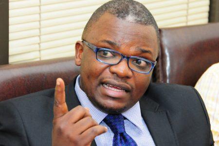"""""""Magogo's plea bargain with FIFA is Invalid""""says Muwema"""