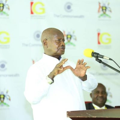 M7 on Corruption: The IGG has been infiltrated by bad elements