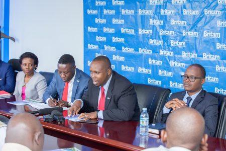 Uganda's insurance industry underwrote UGX856bn in 2018