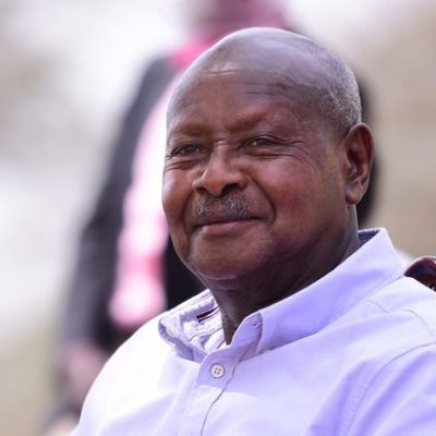 FULL STATEMENT: Museveni: Criminal gangs have been uprooted