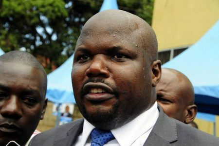Kadaga teaches Munyagwa the constitution and parliament rules of procedure; declares BoU fresh probe as out of order and unconstitutional