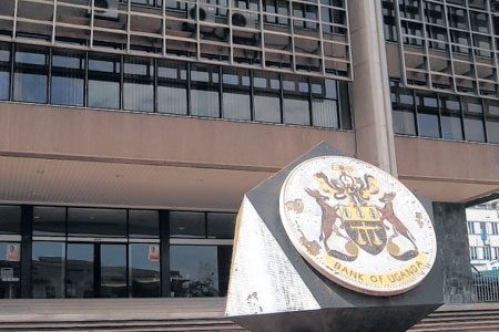Gov't refutes missing money allegations at BoU but confirms currency related scandal