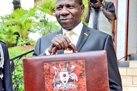 BUDGET: Kasaija to spend UGX982, 187 on every Ugandan in 2019/20
