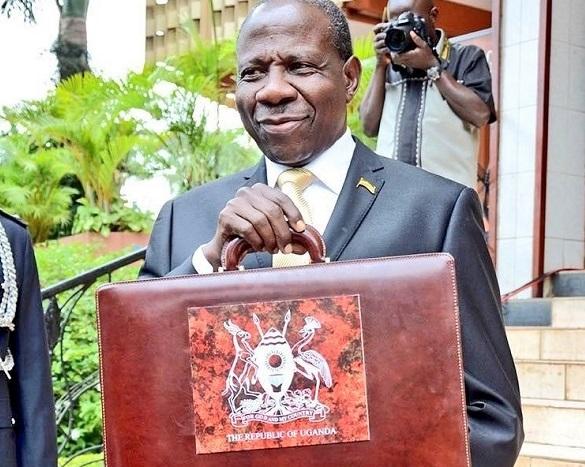 BUDGET: Kasaija to spend UGX982, 187 on every Ugandan in