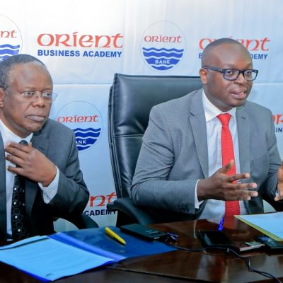Orient Bank, MUBS launch Business Academy to skill small scale business owners