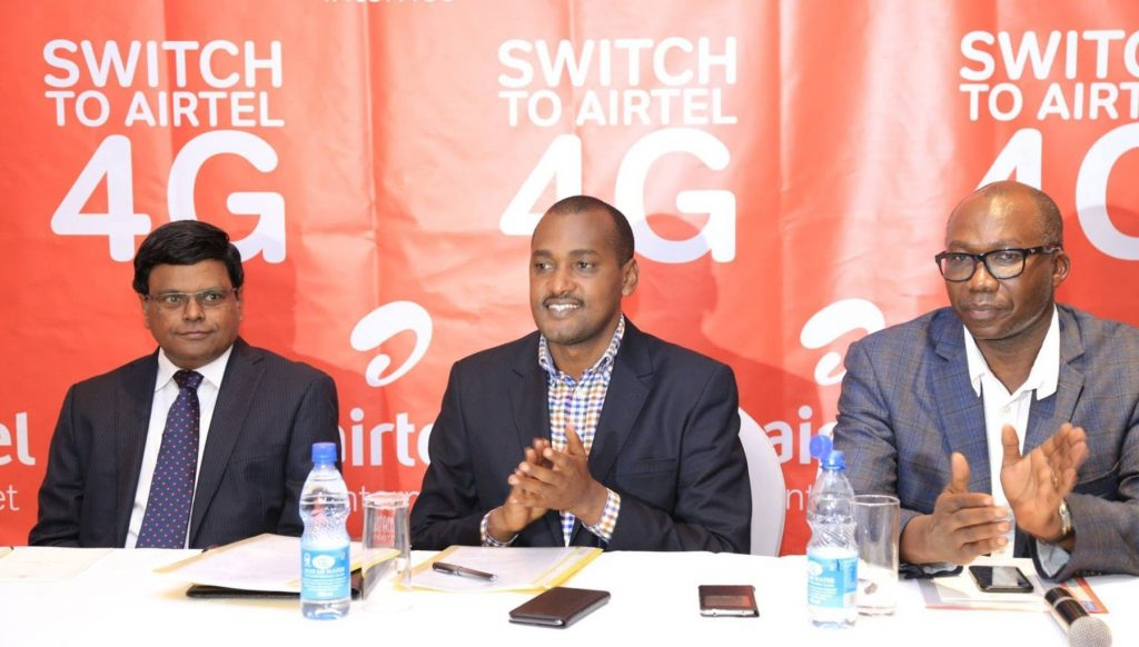 EXCLUSIVE: Airtel posts UGX338 bn in 2018 profit; makes more profit than MTN for 3 years in a row