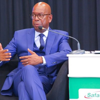 Bob Collymore's last tweets, hours before his death and what they say about him