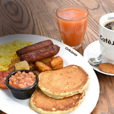 The rise of Cafe Javas and the price competition has to pay