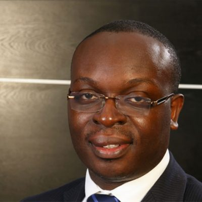 Orient Bank's Julius Kakeeto to head Post Bank