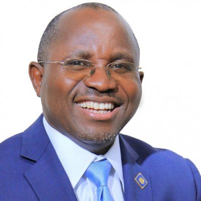 CEO OF THE MONTH: A tale of Fabian Kasi's 9 years at Centenary Bank and the making of Uganda's 2nd largest bank