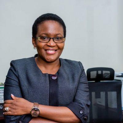 Geologist, Proscovia Nabbanja appointed as UNOC caretaker CEO