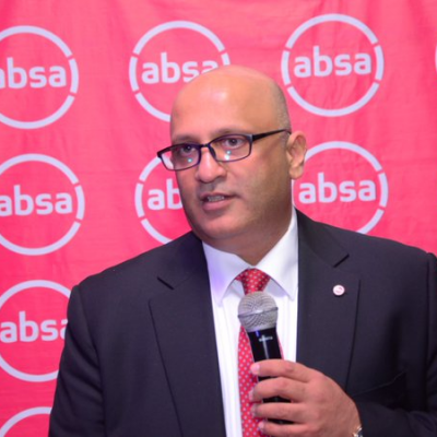 Why Absa tapped Nazim Mahmood, to complete its separation with Barclays in Uganda