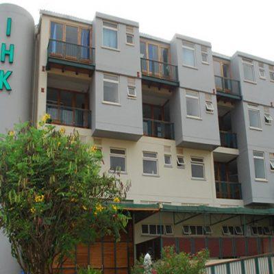BACK AT IT! Woman sues International Hospital Kampala Over Negligence