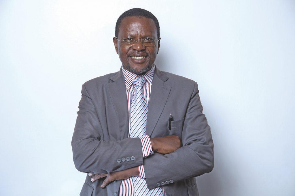 Mukwano: Uganda's lion in business goes to sleep
