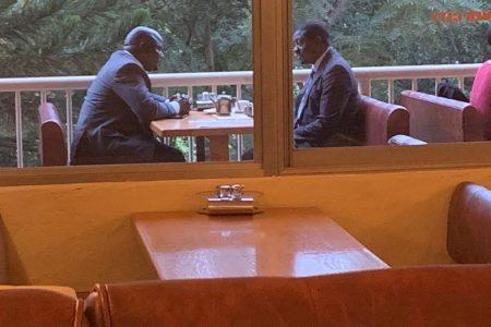 MP Munyagwa Denies Bribery Allegations As Pressure Mounts On Him Over His Meeting With KCCA ED, Eng. Kitaka