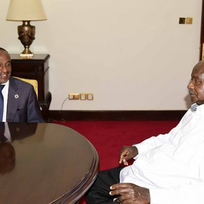 Uganda should only borrow for transport, energy, health, education and agriculture infrastructure- Museveni