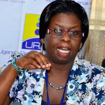 """URA's Taxpayers Appreciation Month Is Focusing On SMEs,"" Says Akol."