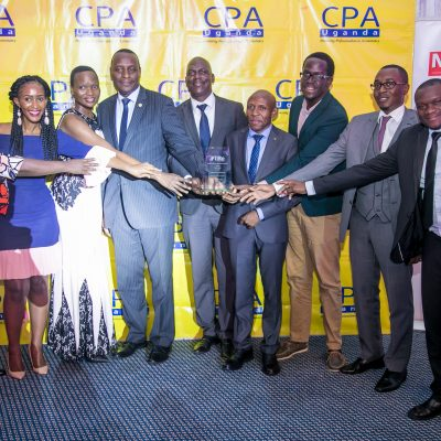 9th  Edition of Financial Reporting Awards Set to Take Place in November
