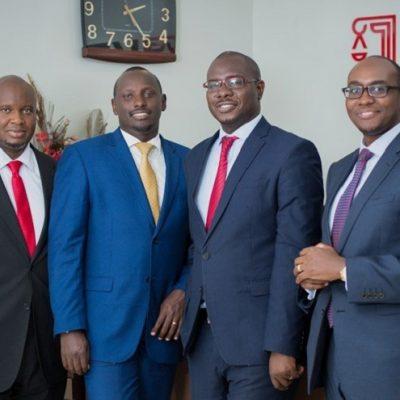 Ugandan law firm KTA Advocates, beats Africa's top names to continental  Intellectual Property Award