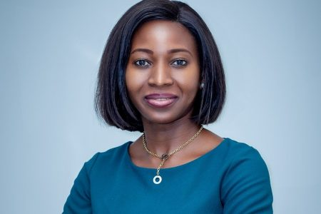 UBL's Busola Doregos wins 2019 Chief Finance Officer of the Year award