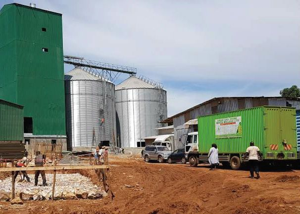 Arise and Shine Maize Millers Ltd was financed by Uganda Development Bank. The factory collaborates with farmer cooperatives in Kiryandingo district for the supply of maize grain namely Nyamahasa and Bweyale Area Cooperative Enterprises. Through UDB support the company upgraded its silos and warehouses, and is currently overhauling it's existing local grain handling system to modern low-power processing technology, which has boosted the factory's processing capacity to 60MT from 40MT per day. Arise and Shine Millers also collaborates with farmer cooperatives in Kiryandingo district for the supply of maize grain namely Nyamahasa and Bweyale Area Cooperative Enterprises. Bweyale is currently producing 9,000MT per season from 1,150 registered members while Nyamahasa has 1,350 registered members producing over 10,000MT per season Government of Uganda by the end of FY2018/19 capitalised UDB to the tune of  UGX 272bn. An additional 103bn is planned for the FY2019/20 so as to reduce the cost of money for local entreprenuers