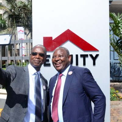 Equity Bank Rebrands, Promises Accelerated Growth and Expansion