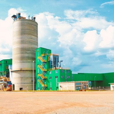 New kids on the block, disrupt Hima Cement and Tororo Cement's growth; Kampala Cement bites out UGX186bn chunk as Simba Cement forces industry price cuts