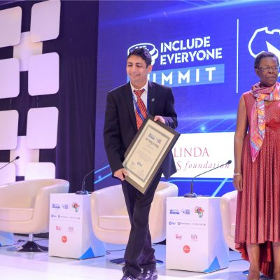 "Kenya's ""Bill Gates"" Kamal Budhabhatti Crowned Africa's FinTech CEO of the Year"