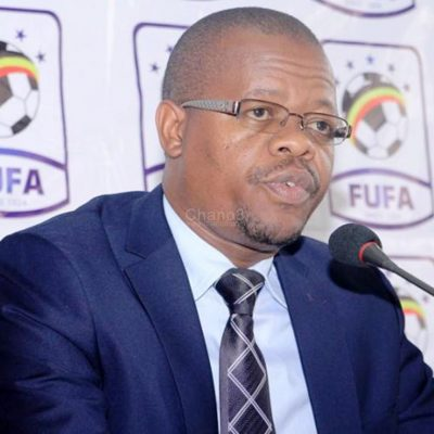 FUFA President Moses Magogo Pleads Guilty to Corruption, Suspended and Fined UGX 37 Million