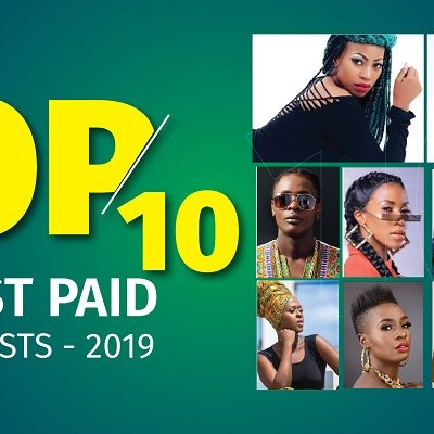 Uganda's 10 highest-paid music artists in 2019