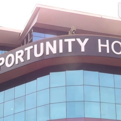 Afriland First Bank Uganda and Opportunity Bank Uganda Limited Given License To Operate As Commercial Banks