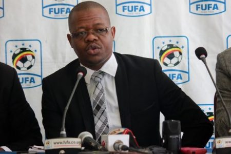 We'll Not Pursue Magogo After His Punishment – FUFA reacts to Magogo's FIFA ban