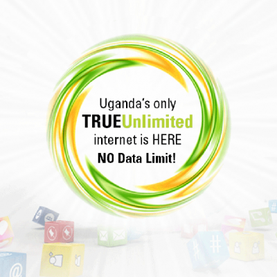 """BE UNLIMITED with Smile Uganda's """"first ever unlimited Internet service"""" in Uganda"""
