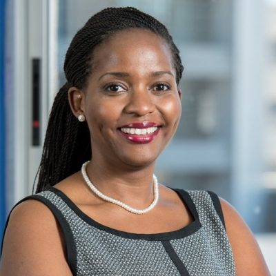 SOURCES: Anne Juuko reportedly frontrunner for Stanbic top job