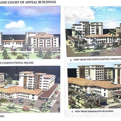 Seyani Brothers scoops UGX64bn Judiciary Appellate Courts building contract