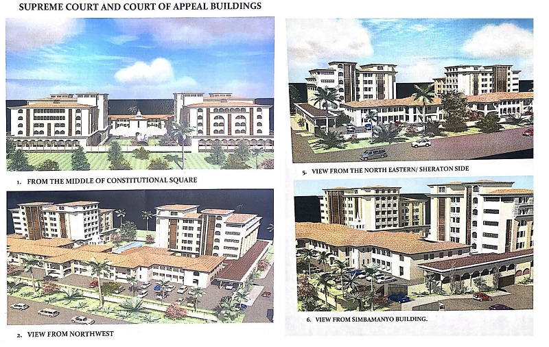 Seyani Brothers scoops UGX64bn Judiciary Appellate Courts building contract  – CEO East Africa