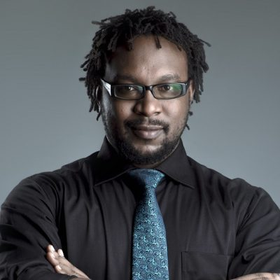 Adman, Colin Asiimwe bounces back to Uganda as MultiChoice Uganda Head of Marketing