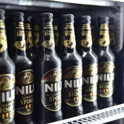 UNHACKED: Nile Breweries launches Nile Special Stout; beer goes on sale this Friday